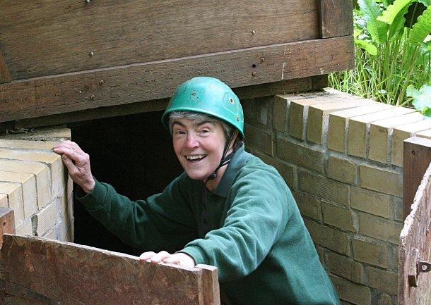 Janet Moseley