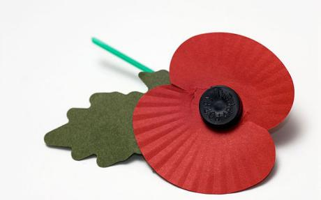 Remembrance Sunday – 10th November