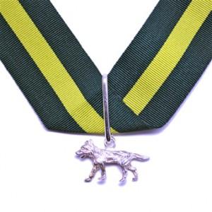 Silver Wolf Award