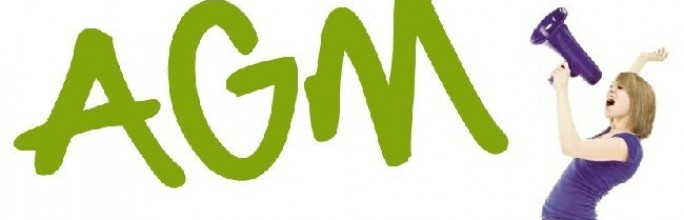 Group AGM 22nd May & Exec C'tee Recruitment   1st Wargrave Scout Group